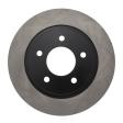 Centric - 120.45067 - Disc Brake Rotor