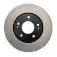 Centric - 120.46061 - Premium Brake Rotor