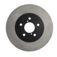 Centric - 120.47012 - Disc Brake Rotor