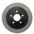 Centric - 120.47026 - Disc Brake Rotor