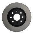 Centric - 120.49008 - Premium Brake Rotor