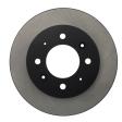 Centric - 120.50013 - Premium Brake Rotor