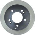 Centric - 120.51011 - Disc Brake Rotor