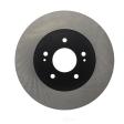 Centric - 120.51013 - Disc Brake Rotor