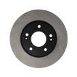 Centric - 120.51023 - Premium Brake Rotor