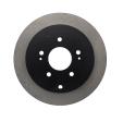Centric - 120.51025 - Disc Brake Rotor
