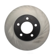 Centric - 120.61051 - Disc Brake Rotor