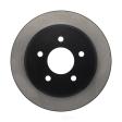 Centric - 120.61052 - Disc Brake Rotor
