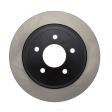 Centric - 120.61073 - Disc Brake Rotor