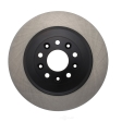 Centric - 120.61081 - Premium Brake Rotor