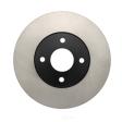 Centric - 120.61082 - Disc Brake Rotor