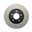 Centric - 120.61088 - Disc Brake Rotor