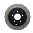 Centric - 120.61091 - Disc Brake Rotor