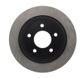 Centric - 120.61095 - Disc Brake Rotor