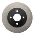 Centric - 120.62038 - Disc Brake Rotor