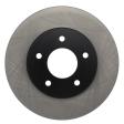 Centric - 120.62045 - Disc Brake Rotor