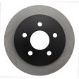 Centric - 120.62058 - Disc Brake Rotor