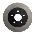 Centric - 120.62064 - Disc Brake Rotor