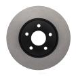 Centric - 120.62078 - Disc Brake Rotor