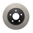 Centric - 120.62079 - Premium Brake Rotor