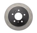Centric - 120.62097 - Premium Brake Rotor