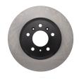 Centric - 120.62098 - Disc Brake Rotor