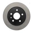 Centric - 120.62125 - Disc Brake Rotor