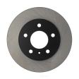 Centric - 120.62129 - Disc Brake Rotor