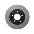 Centric - 120.63058 - Disc Brake Rotor