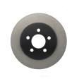 Centric - 120.63060 - Premium Brake Rotor