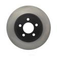 Centric - 120.63062 - Premium Brake Rotor
