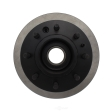 Centric - 120.65042 - Disc Brake Rotor