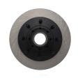 Centric - 120.65046 - Disc Brake Rotor