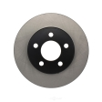 Centric - 120.65054 - Disc Brake Rotor