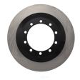 Centric - 120.65069 - Premium Brake Rotor