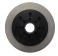 Centric - 120.65072 - Premium Brake Rotor