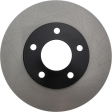 Centric - 120.65089 - Disc Brake Rotor