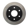 Centric - 120.66009 - Disc Brake Rotor