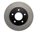 Centric - 120.66046 - Disc Brake Rotor