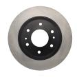 Centric - 120.66051 - Disc Brake Rotor