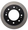 Centric - 120.66074 - Disc Brake Rotor