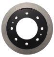 Centric - 120.66077 - Premium Brake Rotor