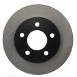 Centric - 120.67022 - Disc Brake Rotor