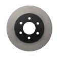 Centric - 120.67038 - Disc Brake Rotor