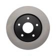 Centric - 120.67069 - Disc Brake Rotor