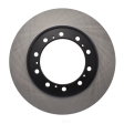 Centric - 120.80001 - Premium Brake Rotor