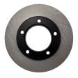 Centric - 120.80013 - Premium Brake Rotor