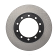 Centric - 120.80014 - Premium Brake Rotor