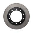 Centric - 120.83013 - Premium Brake Rotor