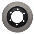 Centric - 120.83015 - Premium Brake Rotor